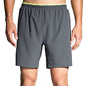 Brooks Men's 7'' 2-In-1 Running Shorts