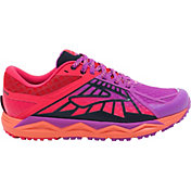 Brooks Women's Caldera Trail Running Shoes