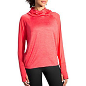 Brooks Women's Dash Running Hoodie