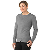 Brooks Women's Fly-By Reversible Running Sweatshirt