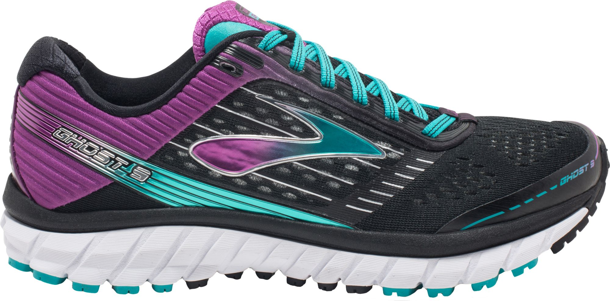 Women Ghost  Running Shoes