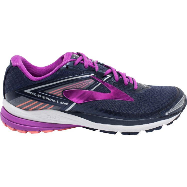 Product Image Brooks Womens Ravenna 8 Running Shoes