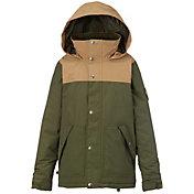 Burton Boys' Fray Insulated Jacket