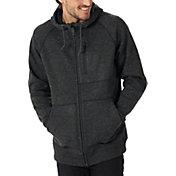 Burton Men's Classic Bonded Lite Full Zip Hoodie
