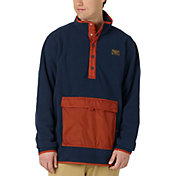Burton Men's Hearth Fleece Pullover Long Sleeve Shirt
