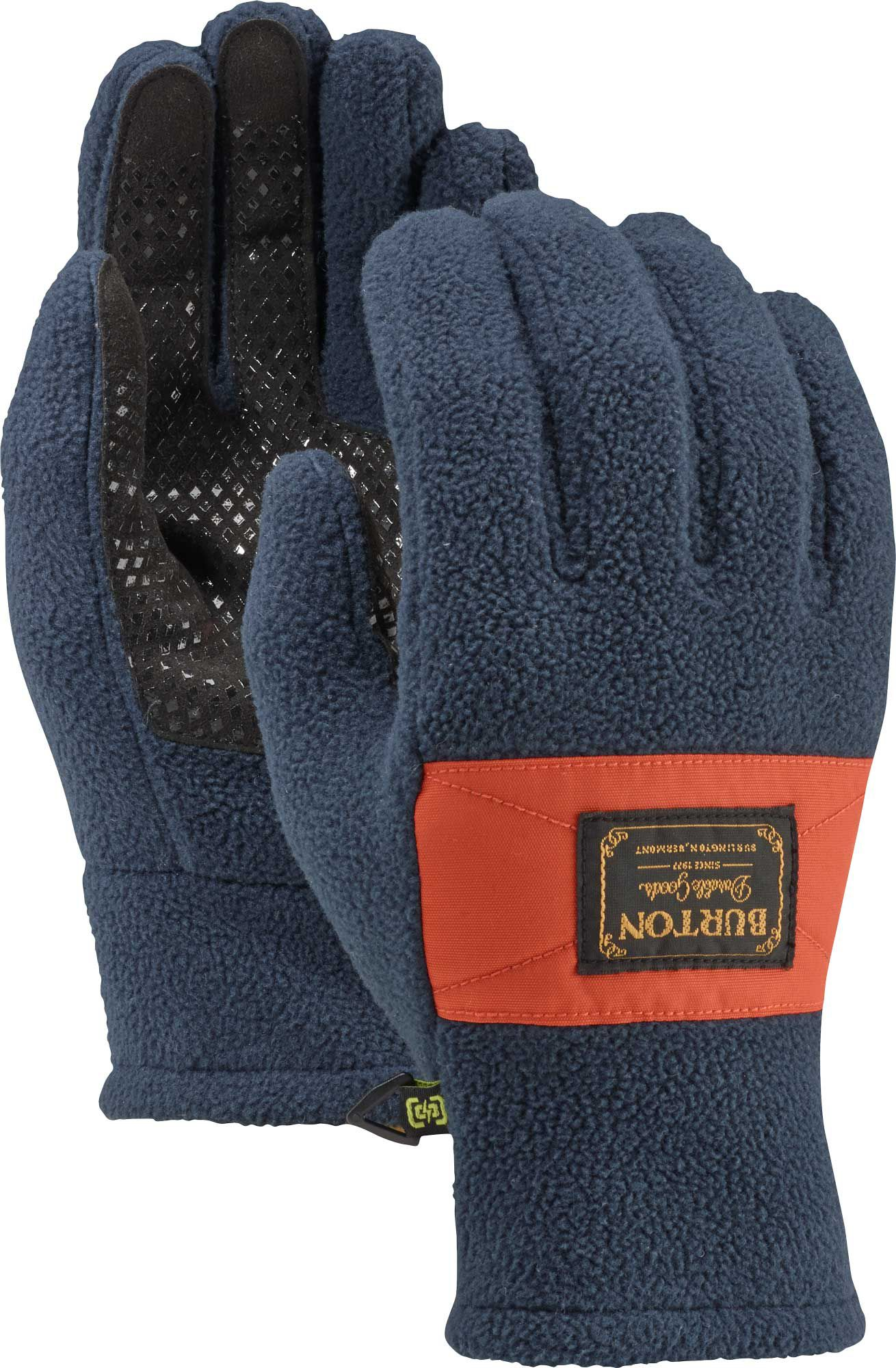 Mens fleece gloves xxl - Noimagefound