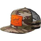 Burton Men's Bayonette Snapback Hat