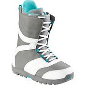 Burton Women's Coco 2014-2015 Snowboard Boots