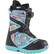 Burton Women's Starstruck 2015-2016 Snowboard Boots