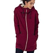 Burton Women's Minxy Full Zip Hoodie