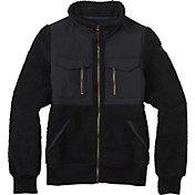 Burton Women's Bolden Full-Zip Fleece Jacket