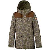 Burton Women's Fremont Insulated Jacket