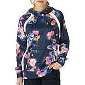 Burton Women's Heron Pullover Hoodie