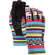 Burton Women's Touch N' Go Liner Gloves