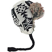 Burton Women's Burn It Down Trapper Hat