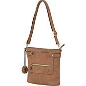 Browning Women's Catrina Concealed Carry Cross-Body Handbag