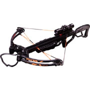 Bear Archery Fortus Crossbow Package