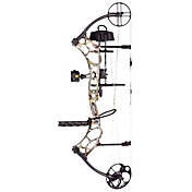 Bear Archery Marshal RTH Compound Bow Package – Realtree Xtra Green