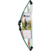 Bear Archery Scout Bow Package