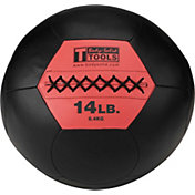 Body Solid 14 lb. Soft Medicine Ball
