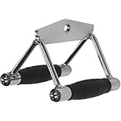 Body Solid MB502 Pro-Grip Seated Row/Chin Bar Combo