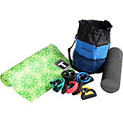 Body Solid Fitness Pack
