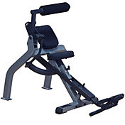 Body Solid GAB350 Semi-Recumbent Ab Weight Bench