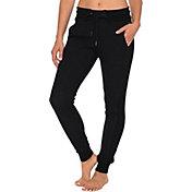 Betsey Johnson Performance Women's Fleece Back Skinny Sweatpants