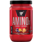 BSN AMINOx Fruit Punch 30 Servings