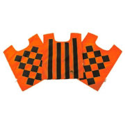 BSN Sports Football Chain Crew Vests