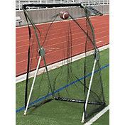 Pro Down Portable Football Kicking Net