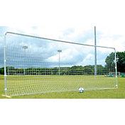 BSN Sports 7' x 21' Soccer Trainer/Rebounder Goal