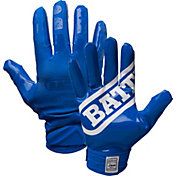 Battle DoubleThreat Adult Football Gloves