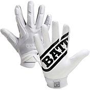 Battle Adult Hybrid Receiver Gloves
