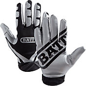 Battle Adult Ultra-Stick Receiver Gloves