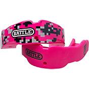 Battle Adult Digi Camo Mouthguards - 2 Pack