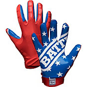 Battle Youth American Flag Limited Edition Receiver Gloves