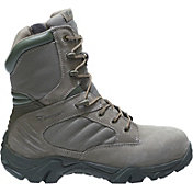 "Bates Men's GX-8 8"" Composite Toe Side Zip Work Boots"