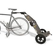 Burley Travoy Urban Commuter Bike Trailer
