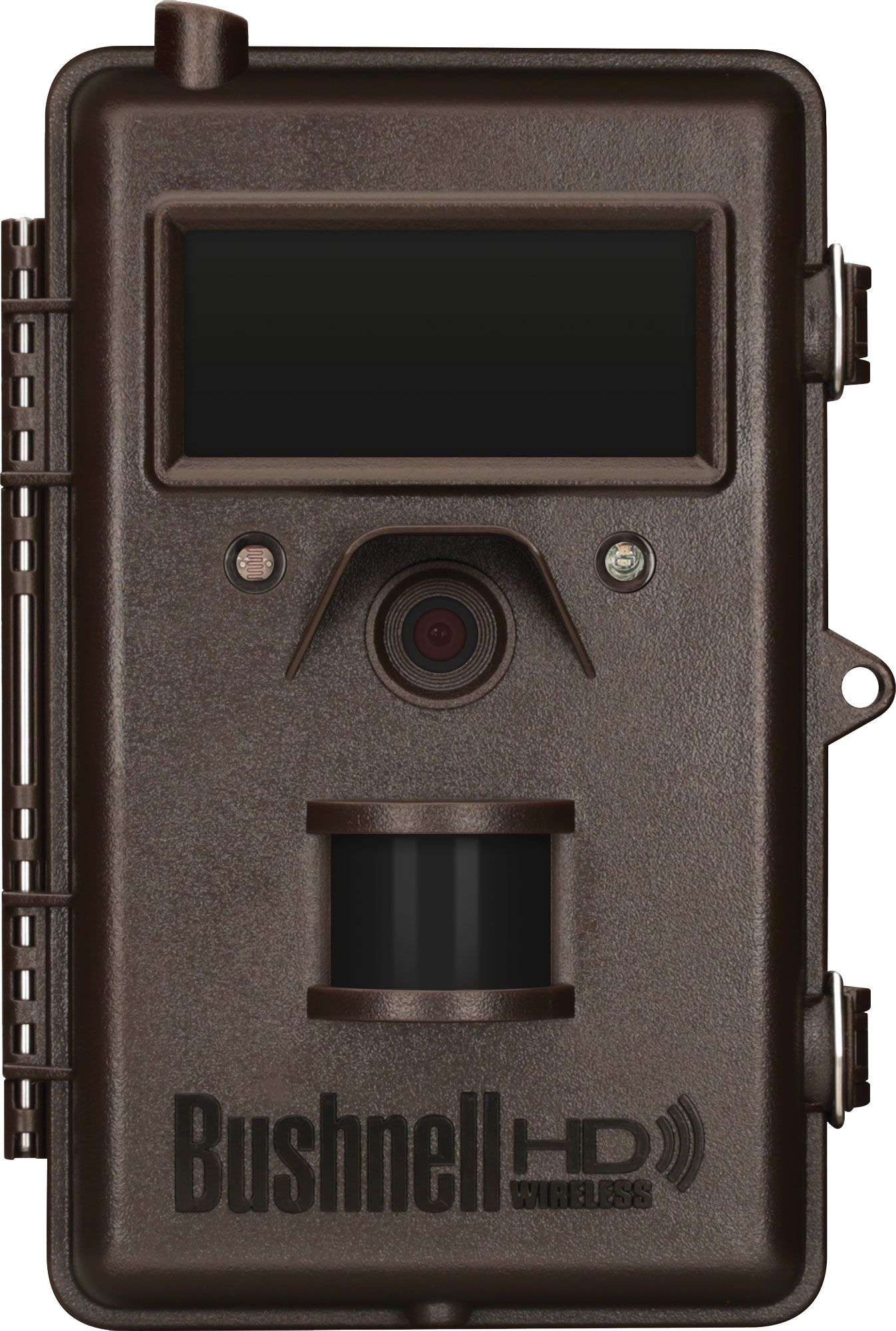 Bushnell Trophy Cam HD Aggressor Wireless Trail Camera – 14MP ...