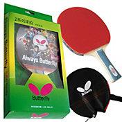 Butterfly 201 FL Table Tennis Racket