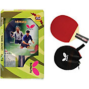 Butterfly Bty 302-CS Table Tennis Racket