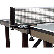 Butterfly National League Table Tennis Net Set