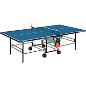 Butterfly Playback Rollaway Indoor Table Tennis Table