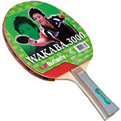 Butterfly Wakaba 3000 Table Tennis Racket