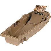 Beavertail Predator Portable Pit Blind