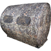 Beavertail Outfitter DDT Bale Blind