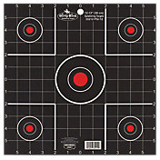 Birchwood Casey Dirty Bird Sight-In Paper Target