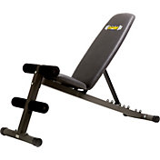 Body Champ 5-Position Utility Weight Bench