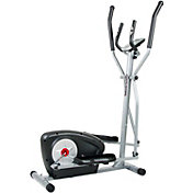 Body Champ Magnetic Elliptical Trainer